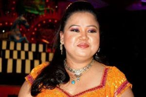Bharti Singh Engaged to Comedy Circus Writer Harsh Limbachiyaa