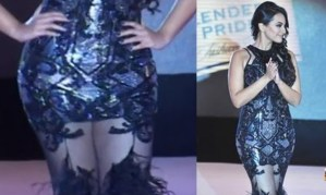 Pictures: Sonakshi Sinha Hot Thighs Photos – Extremely Sizzling