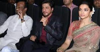 srk-deep-at kochadaiyaan audio release-showbizbites