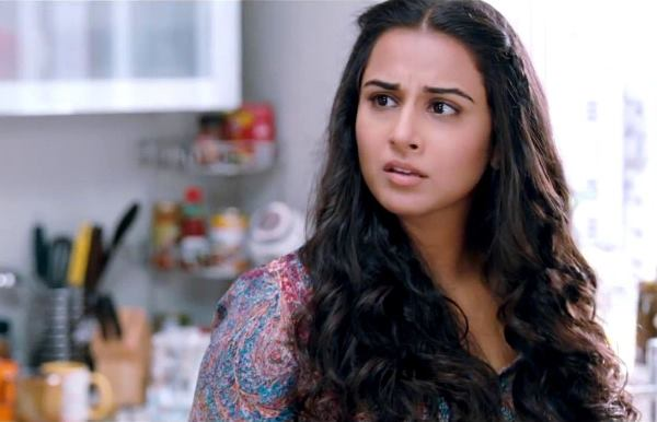 vidya in shaadi ke side effects-showbizbites