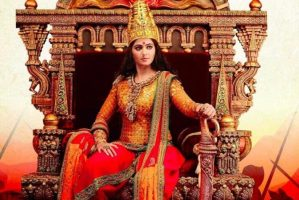 5 Crore Worth Jewelry Bought for Actress Anushka