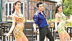 Main Tera Hero 10th Day Collections and 2nd Weekend Collections Report