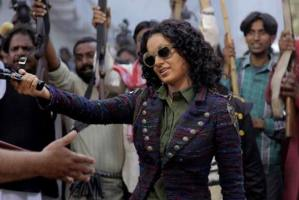 Revolver Rani 1st Day Box Office Collections – Simply Poor Business