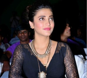 Shruti Haasan Latest Photos – Sizzling and Heart-Hitting