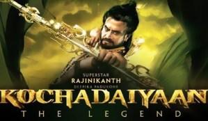 Kochadaiiyaan Opens Low in Hindi, But Bombastically Big in South