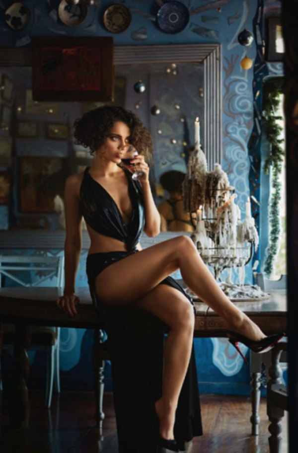 kangana hot photoshoot-showbizbites-03