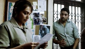 Mardaani 1st Day Collections Report with Analysis