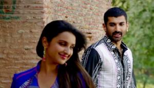 Daawat-e-Ishq Earns Passable Business on 1st Weekend