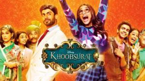 Khoobsurat Movie Review