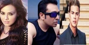 Sana Khan and Beau Arrested on Assaulting Sahil Khan