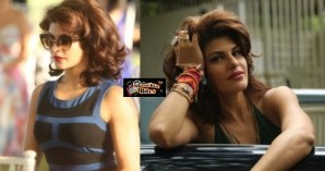 REVEALED – Jacqueline Fernandez in Roy Photos, Her Double Role Look