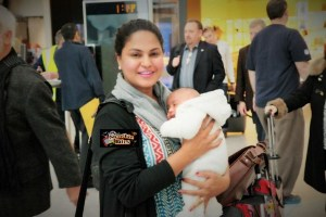 Pictures: Veena Malik Launches Charitable Organization Worldwide