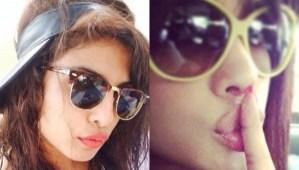 Grab the Best Priyanka Chopra's Selfies Ever