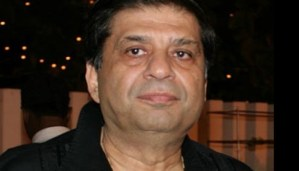 Filmmaker Ravi Chopra Passes Away at 68