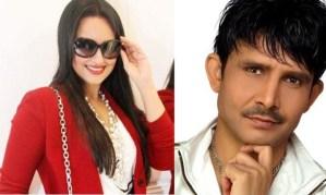 Kamaal R Khan Deserves Four Tight Slaps, Sonakshi Sinha Tweets