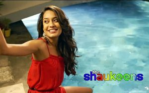 The Shaukeens Opening Day Occupancy – Quite Low Opening