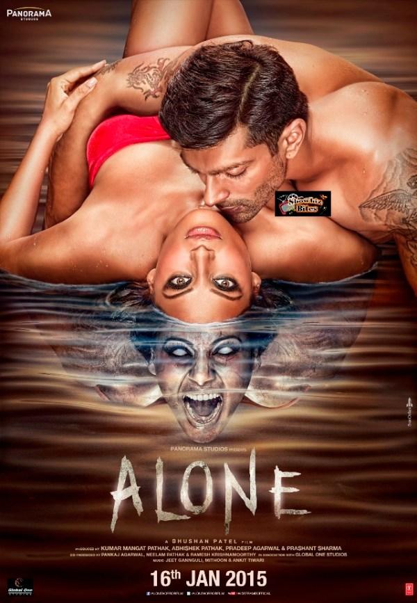 Alone Poster-showbizbites-01 (2)