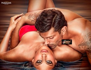 Bipasha Basu Alone Movie Posters – Fully Hot and Sizzling