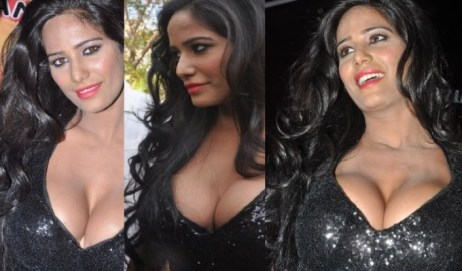 Poonam Pandey Hot-showbizbites - feat