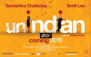 Brett Lee and Tannishtha Chatterjee's UNINDIAN First Look Revealed