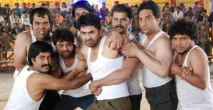 Badlapur Boys Movie Review