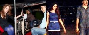 Pix: Why Iman Ali Split with Imtiaz Ali and What Happened at Ranbir Kapoor's House?