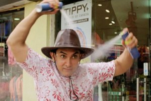 PK Worldwide Box Office Collections Updates, 635 Crore Gross