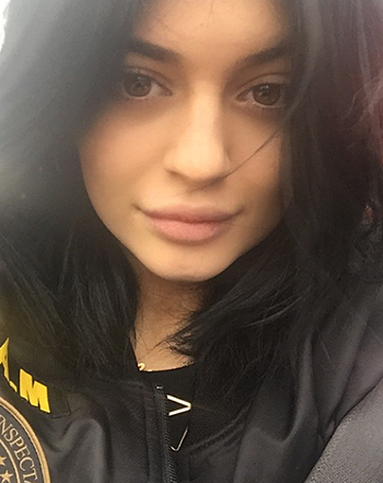 kylie without makeup-01