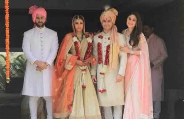 saif-kareena with the couple