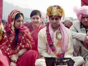 Dum Laga Ke Haisha Movie Review