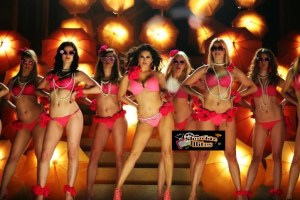 Sunny Leone Looks Damn Mouth Watering in Her Own Pink Bikini