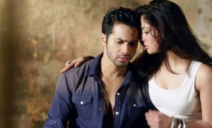 Badlapur Opens Nice, Good Business Expected on the Weekend