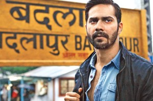 Badlapur Movie Review