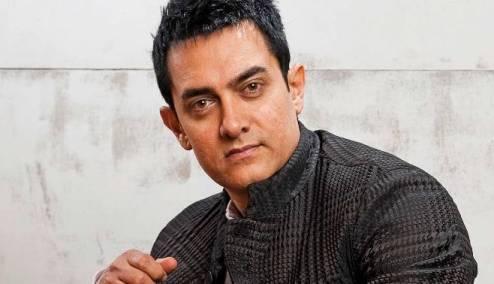 Aamir Khan - 01