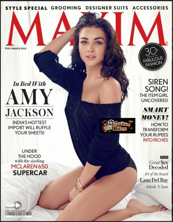 Amy Jacksonon Maxim Cover-01