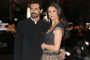 All About Arjun Rampal and Wife Mehr Jessia Divorce Matter