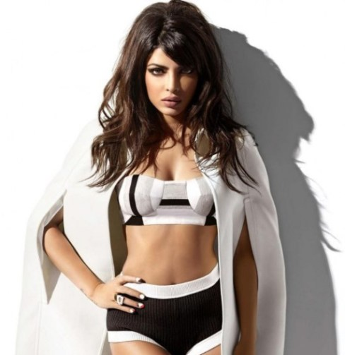 Priyanka Chopra Hot Photos-06