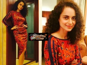 PIX: Kangana Ranaut Steals the Hearts in Chandigarh for Tanu Weds Manu Returns Promotions