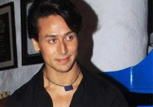 Tiger Shroff's Special Video for World Dance Day