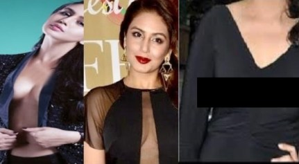 huma qureshi breast pictures - 01