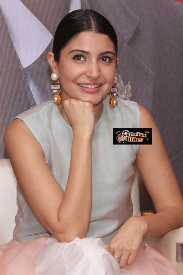 Bombay Velvet Promotion-06