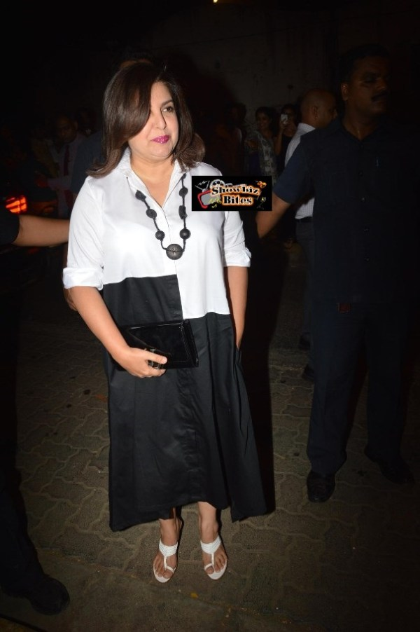 Deepika Padukone's Party at Olive Bandra-05
