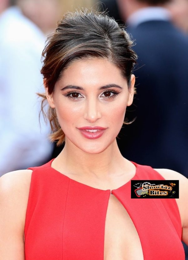 Nargis Fakhri at Spy Premiere-01