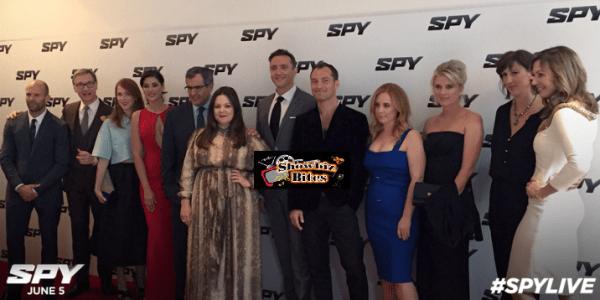 Nargis Fakhri at Spy Premiere-06