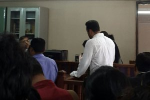 Salman Khan Sentenced to 5 Year Jail in Hit and Run Case