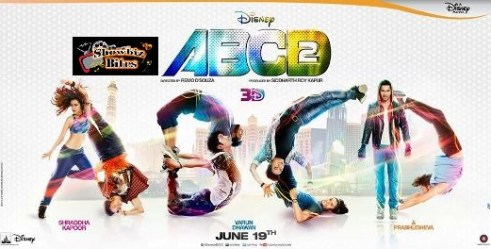 ABCD 2 New Poster-01