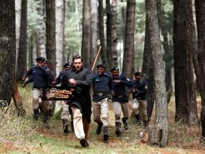 Bajrangi Bhaijaan's Spectacular Climax in Kashmir