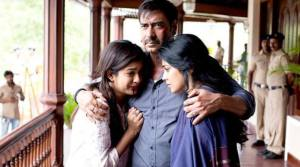 Drishyam Opens with Poor Business