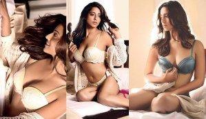 PHOTOS: Mahie Gill Displays Her Hot Body Fully in Bikini Photoshoot