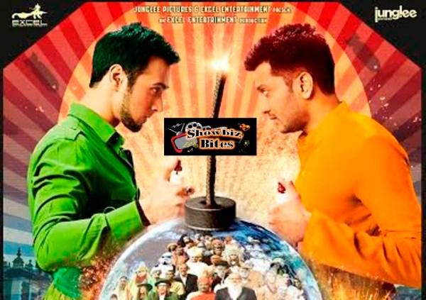 Bangistan Movie Review